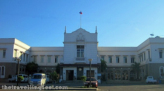 Mandaue City Hall