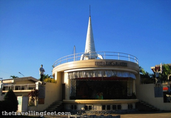 Rizal-Bonifacio Monument