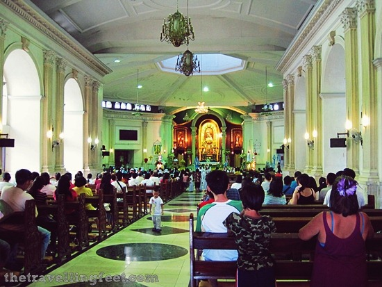 National Shrine of St. Joseph in Mandaue