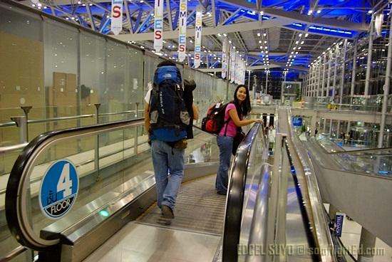Hotel SAMUTPRAKARN - Novotel Bangkok Suvarnabhumi Airport