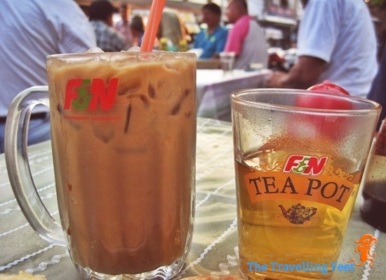 cheap coffee in chiang mai