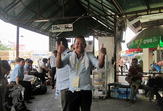 Cambodia Travel Agency Tour