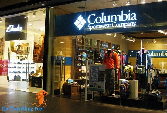 columbia store sm city cebu