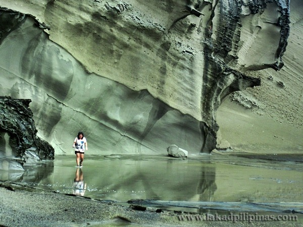 Magasang Rock Formation Biri