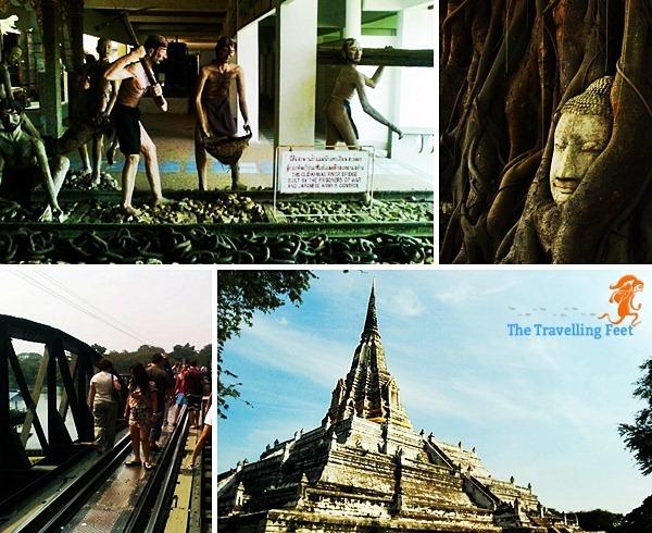 Bangkok Day Tours Bangkok Thailand