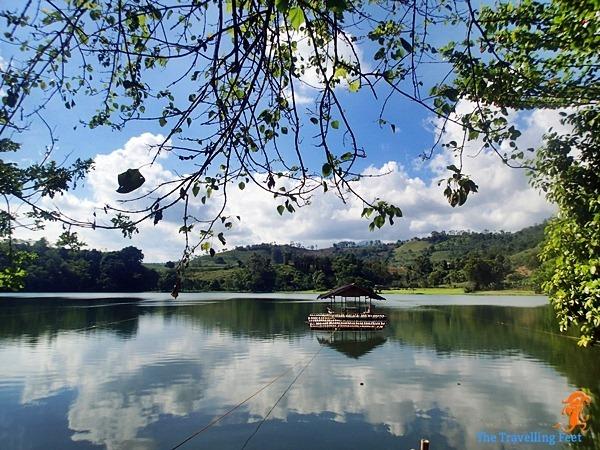 Lake Apo Valencia Bukidnon