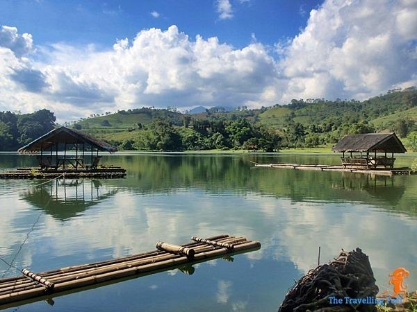 Lake Apo - Valencia Bukidnon