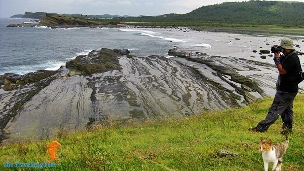 overlooking Makadlao