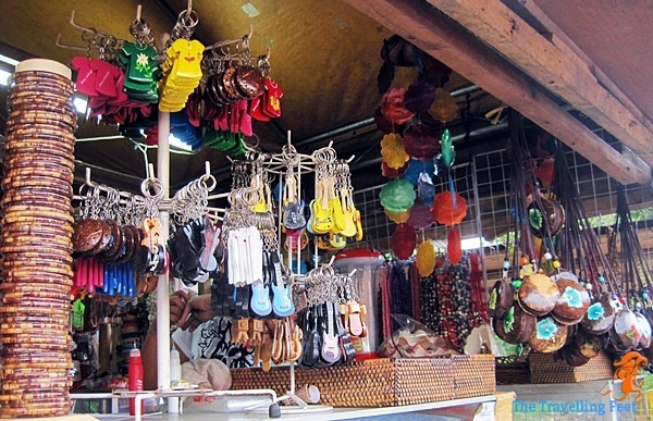 cheap souvenir shops in Cebu