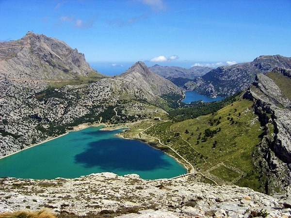 photo credit: http://en.wikipedia.org/wiki/Serra_de_Tramuntana