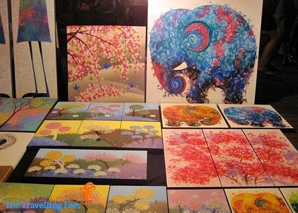 chiang mai thailand art