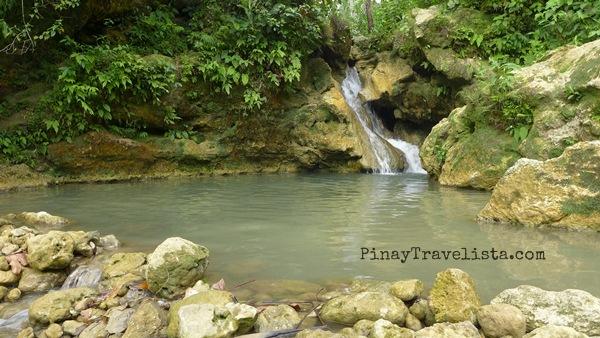 Dalipuga Falls