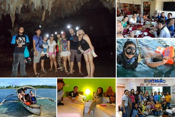 surigao city tourist destinations