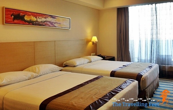 Luxent Hotel Room Rates