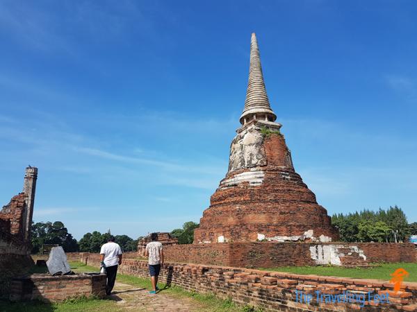 ayuthaya day tour