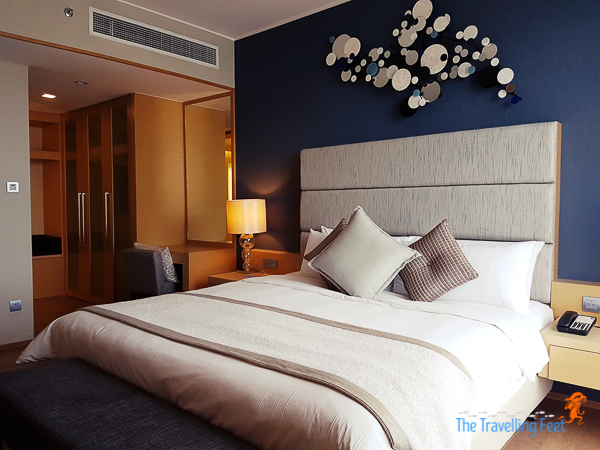 6 reasons why you need to visit johor bahru for Stylish hotel rooms